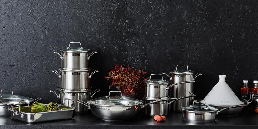 New Zealand Kitchen Products   Impact