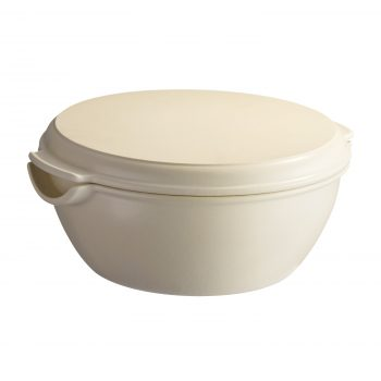 344916 - Bread Loaf Baker Round, Linen HR (2)