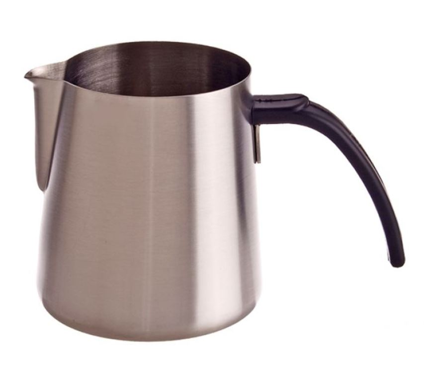 appetito milk frothing jug
