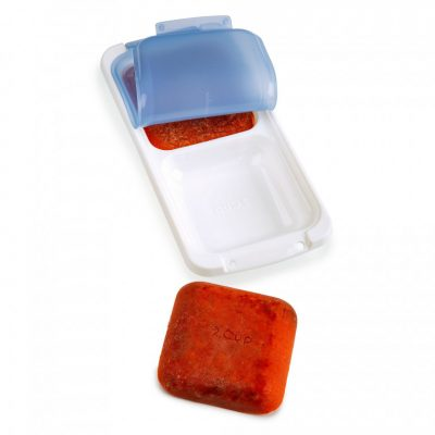 Progressive Freezer Portion Pod 2 Cup Chef S Complements
