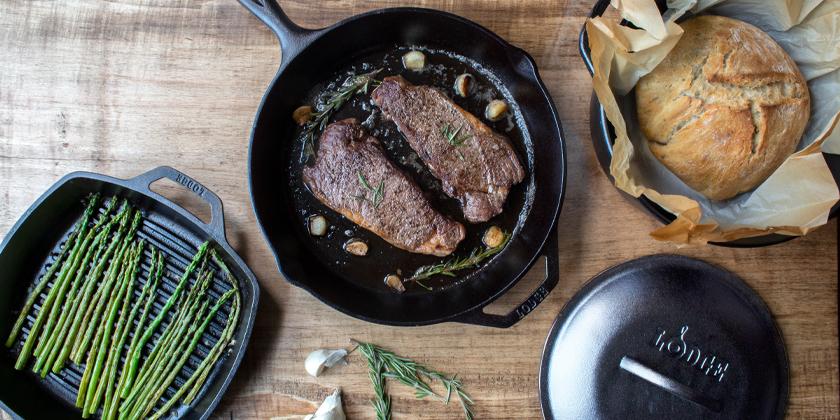 New Zealand Kitchen Products | Lodge