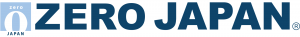 Zero Japan Logo Blue