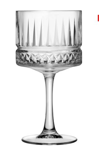 CC440437 ELYSIA GIN COCTAIL GLASS