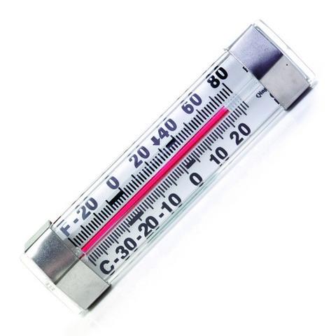 FG80 CDN® ProAccurate Refrigerator-Freezer Thermometer