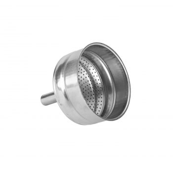 Funnel Stainless Steel 10 Cup