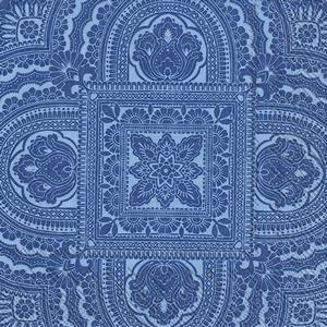 L739340 IHR Lunch Napkin Classique Blue