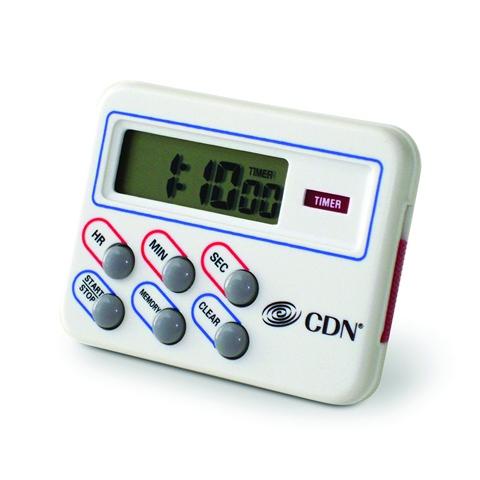 TM8 CDN® Multi Task Timer & Clock 24hrs