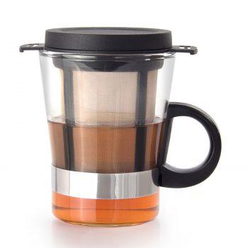 Tea Glass System