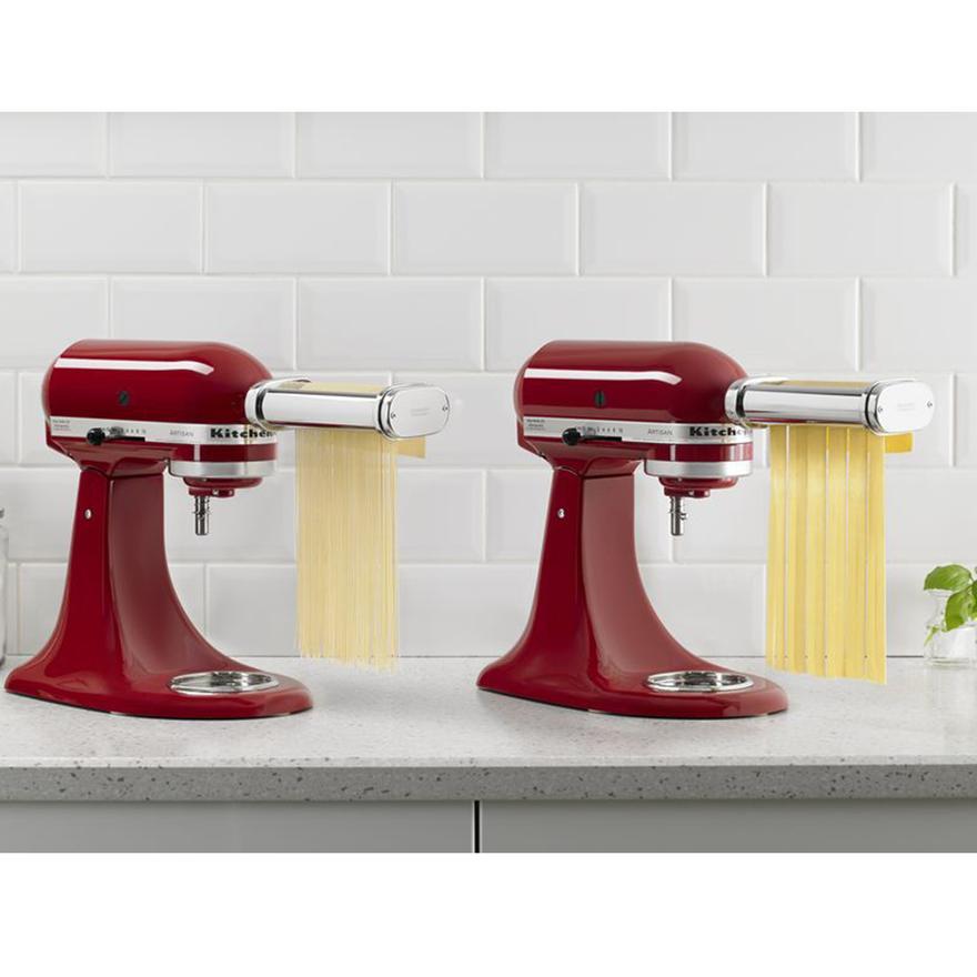 Kitchenaid Pasta Cutter Amp Angle Set Attachment Chef S