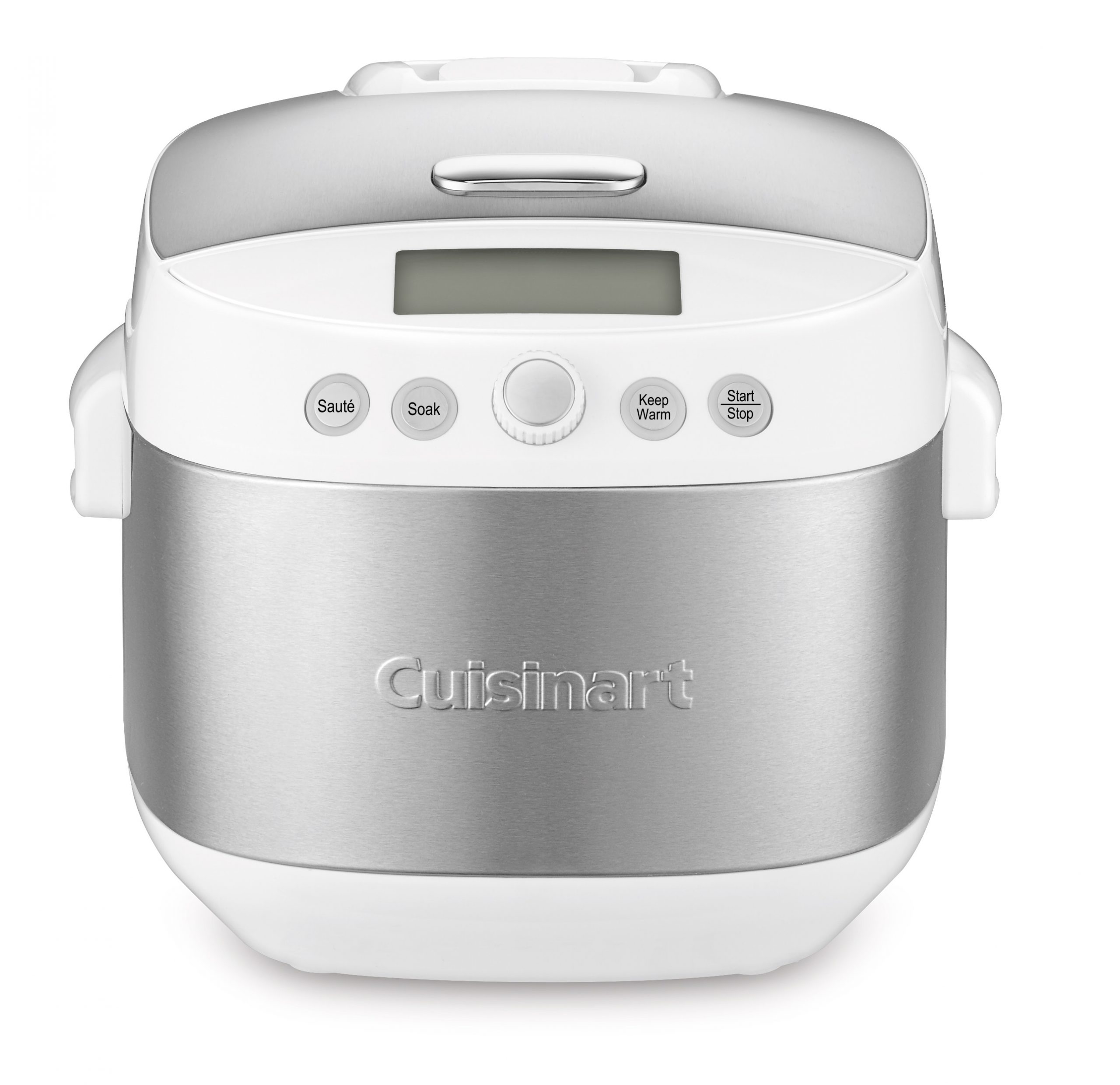Cuisinart rice and grains cooker
