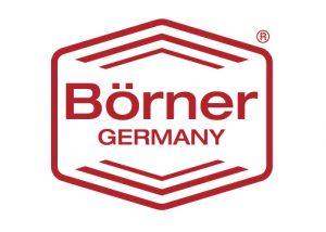 borner logo