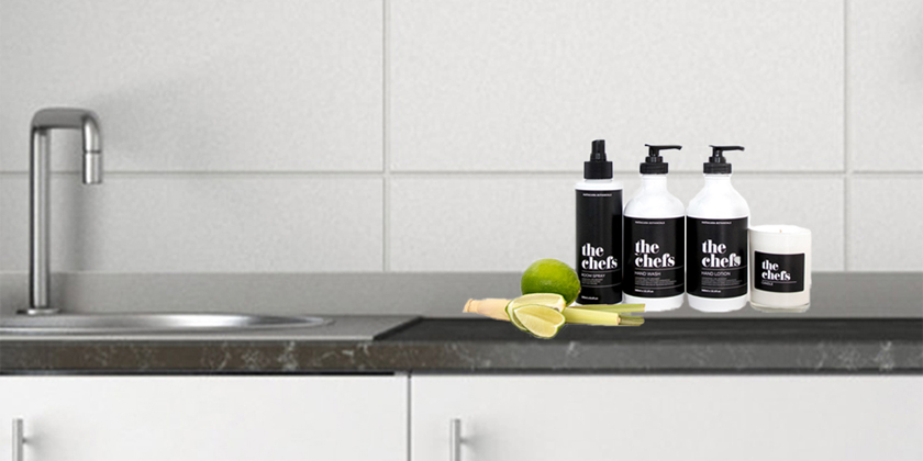 New Zealand Kitchen Products | Matakana Botanicals