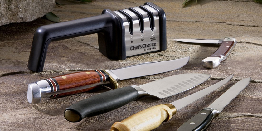 New Zealand Kitchen Products | Chef'sChoice