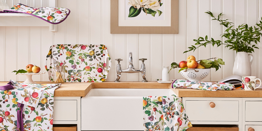New Zealand Kitchen Products   Royal Horticultural Society