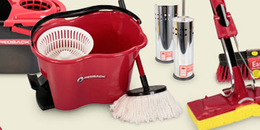 New Zealand Kitchen Products | Redback