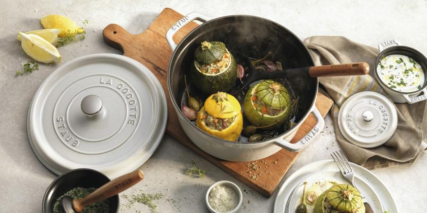New Zealand Kitchen Products | Staub