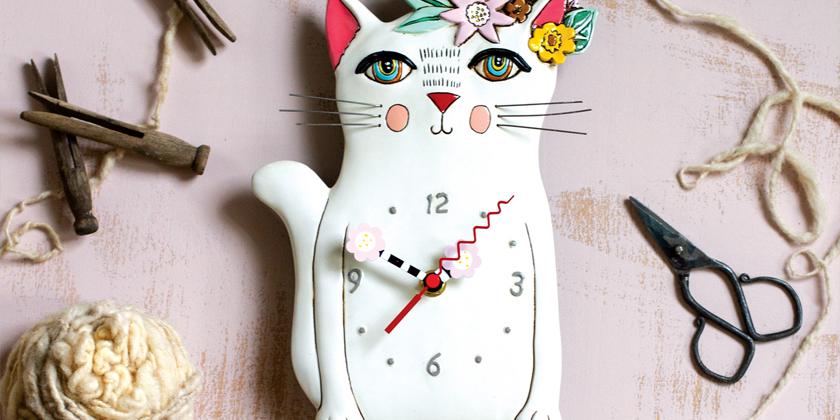 New Zealand Kitchen Products | Clocks