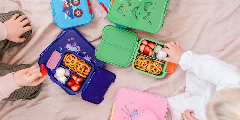 New Zealand Kitchen Products | Little Lunch Box Co